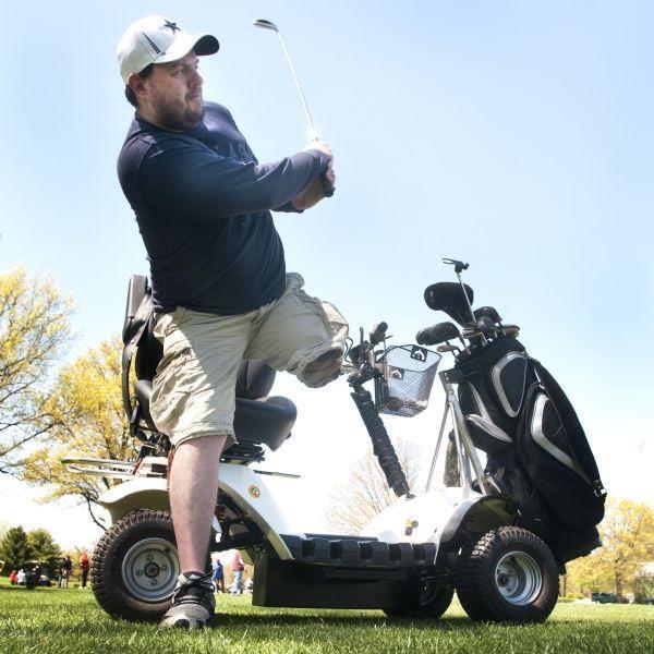 electric vehicles enzed swift golf car